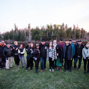 Group Photo With Leonard3