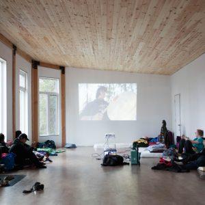 Lodge Screening 4