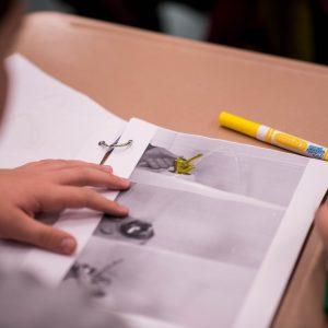 Paper-Animation