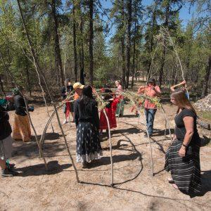 Spring Camp Digital Lodge Hjm 2
