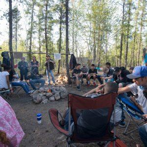 Spring Camp Digital Lodge Hjm 3
