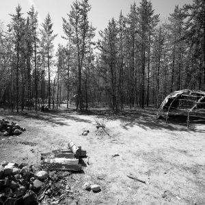 Spring Camp Digital Lodge Hjm Tipi 5
